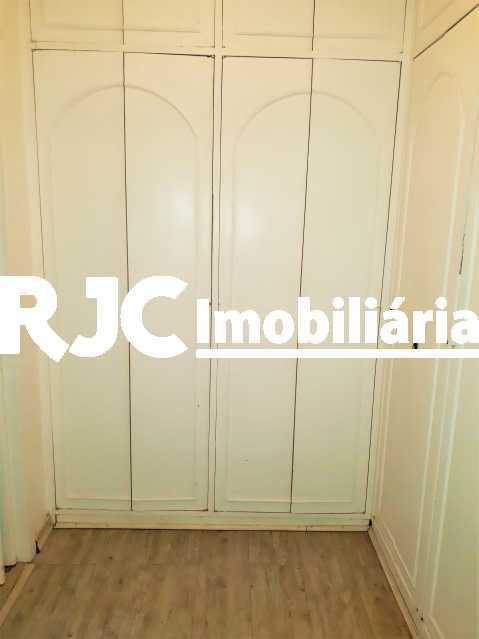 FOTO 24 - Casa 3 quartos à venda Tijuca, Rio de Janeiro - R$ 900.000 - MBCA30166 - 25