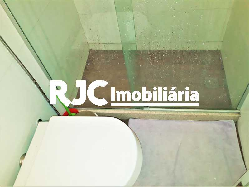 FOTO 27 - Casa 3 quartos à venda Tijuca, Rio de Janeiro - R$ 900.000 - MBCA30166 - 28