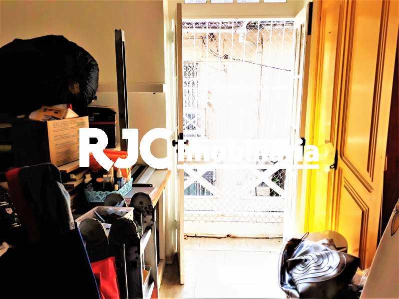 FOTO 28 - Casa 3 quartos à venda Tijuca, Rio de Janeiro - R$ 900.000 - MBCA30166 - 29