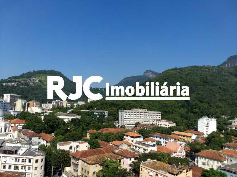 01. - Apartamento 2 quartos à venda Rio Comprido, Rio de Janeiro - R$ 285.000 - MBAP24082 - 1