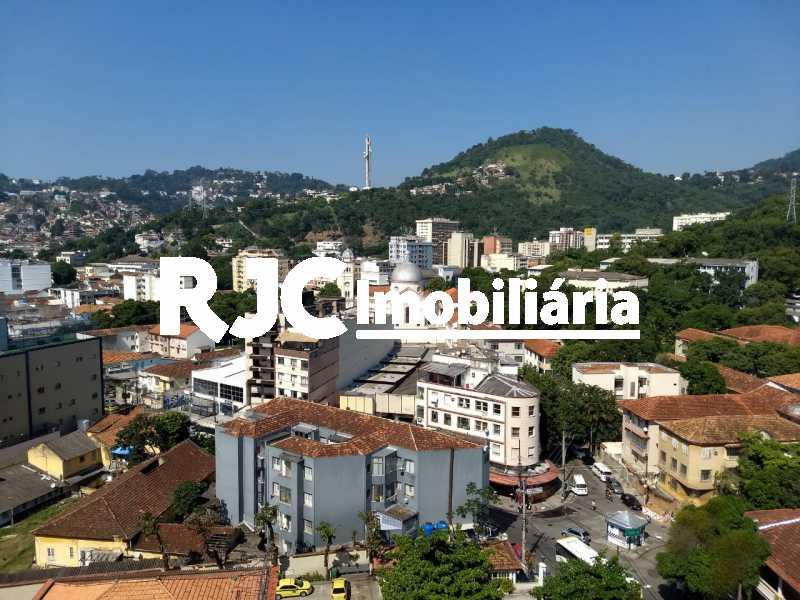 02. - Apartamento 2 quartos à venda Rio Comprido, Rio de Janeiro - R$ 285.000 - MBAP24082 - 3