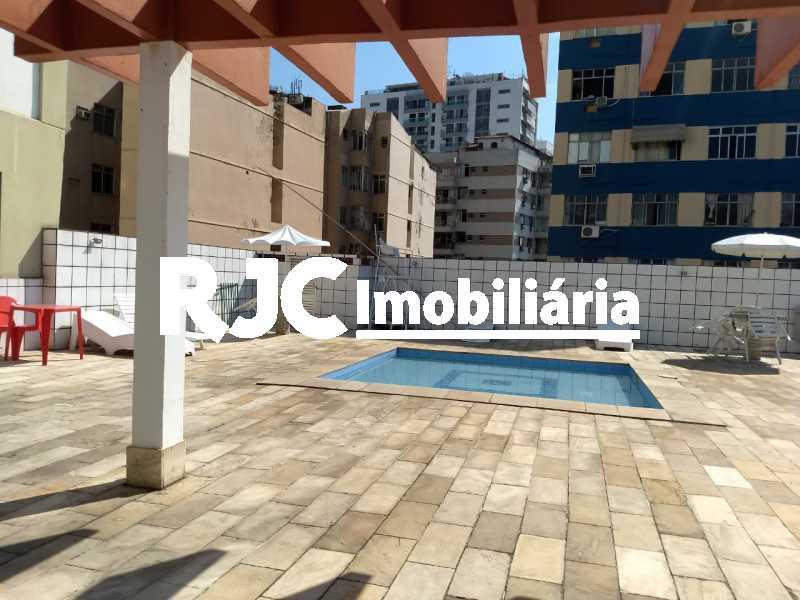 04. - Apartamento 2 quartos à venda Rio Comprido, Rio de Janeiro - R$ 285.000 - MBAP24082 - 5