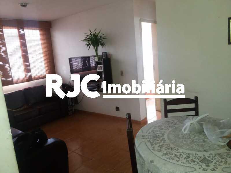05. - Apartamento 2 quartos à venda Rio Comprido, Rio de Janeiro - R$ 285.000 - MBAP24082 - 6