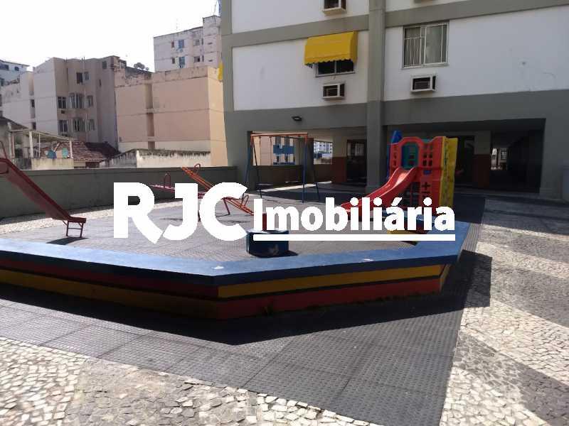 06. - Apartamento 2 quartos à venda Rio Comprido, Rio de Janeiro - R$ 285.000 - MBAP24082 - 7
