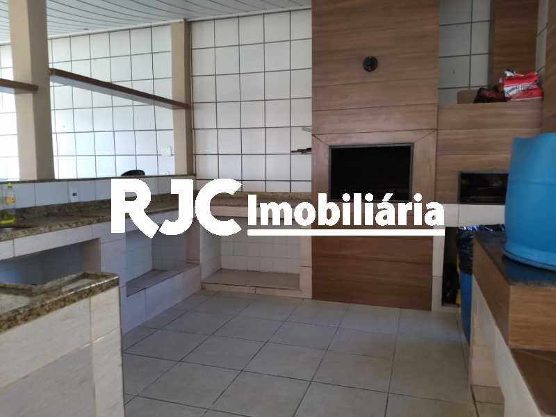 07. - Apartamento 2 quartos à venda Rio Comprido, Rio de Janeiro - R$ 285.000 - MBAP24082 - 8