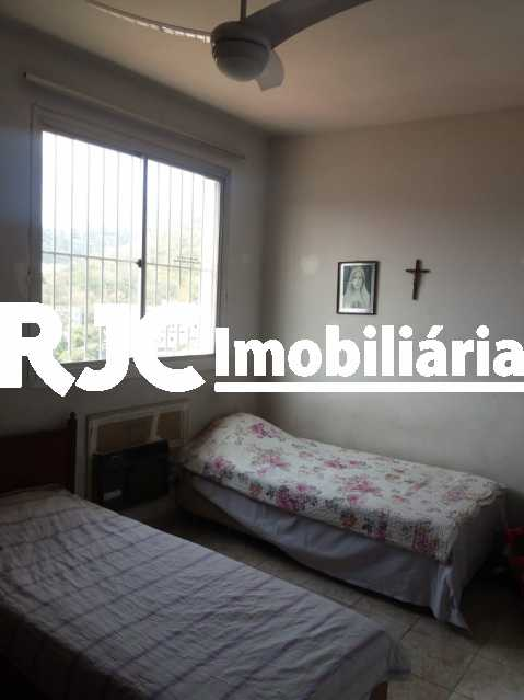 09. - Apartamento 2 quartos à venda Rio Comprido, Rio de Janeiro - R$ 285.000 - MBAP24082 - 10