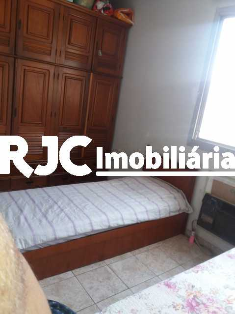 10. - Apartamento 2 quartos à venda Rio Comprido, Rio de Janeiro - R$ 285.000 - MBAP24082 - 11