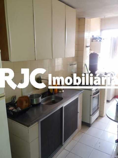 11. - Apartamento 2 quartos à venda Rio Comprido, Rio de Janeiro - R$ 285.000 - MBAP24082 - 12