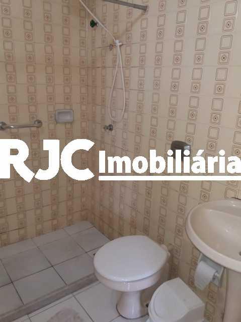 12. - Apartamento 2 quartos à venda Rio Comprido, Rio de Janeiro - R$ 285.000 - MBAP24082 - 13