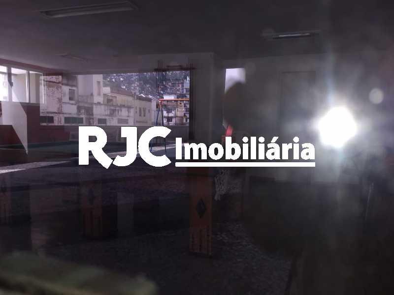 14. - Apartamento 2 quartos à venda Rio Comprido, Rio de Janeiro - R$ 285.000 - MBAP24082 - 15