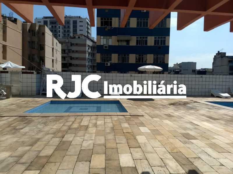 15. - Apartamento 2 quartos à venda Rio Comprido, Rio de Janeiro - R$ 285.000 - MBAP24082 - 16