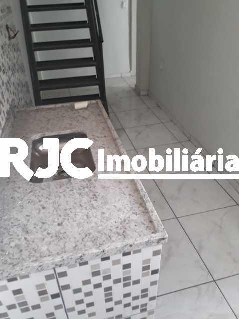 IMG-20190605-WA0012 - Casa 3 quartos à venda Grajaú, Rio de Janeiro - R$ 530.000 - MBCA30167 - 23