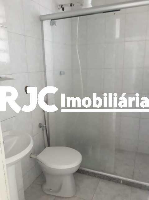 IMG-20190605-WA0017 - Casa 3 quartos à venda Grajaú, Rio de Janeiro - R$ 530.000 - MBCA30167 - 22