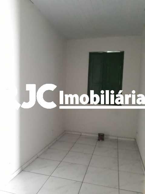 IMG-20190605-WA0018 - Casa 3 quartos à venda Grajaú, Rio de Janeiro - R$ 530.000 - MBCA30167 - 9