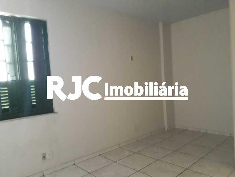 IMG-20190605-WA0019 - Casa 3 quartos à venda Grajaú, Rio de Janeiro - R$ 530.000 - MBCA30167 - 12