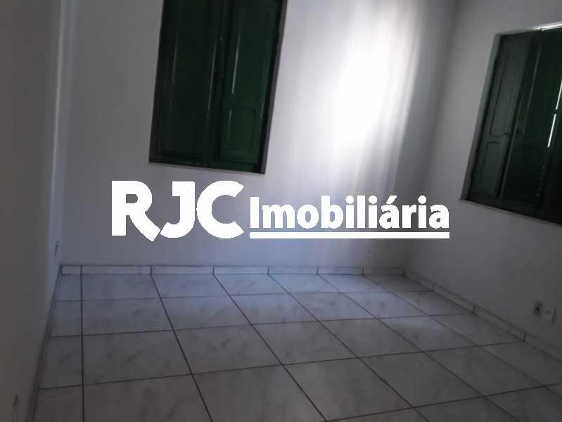 IMG-20190605-WA0020 - Casa 3 quartos à venda Grajaú, Rio de Janeiro - R$ 530.000 - MBCA30167 - 8