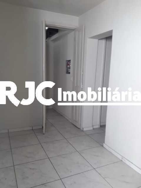 IMG-20190605-WA0022 - Casa 3 quartos à venda Grajaú, Rio de Janeiro - R$ 530.000 - MBCA30167 - 19