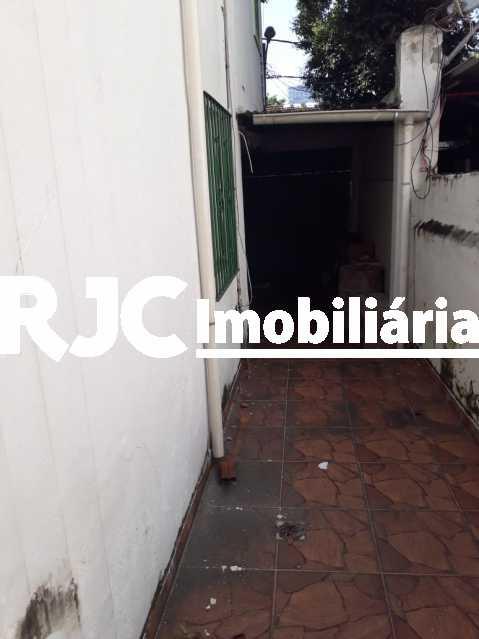 IMG-20190605-WA0024 - Casa 3 quartos à venda Grajaú, Rio de Janeiro - R$ 530.000 - MBCA30167 - 18