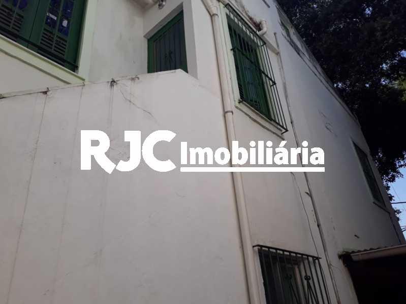 IMG-20190605-WA0025 - Casa 3 quartos à venda Grajaú, Rio de Janeiro - R$ 530.000 - MBCA30167 - 6
