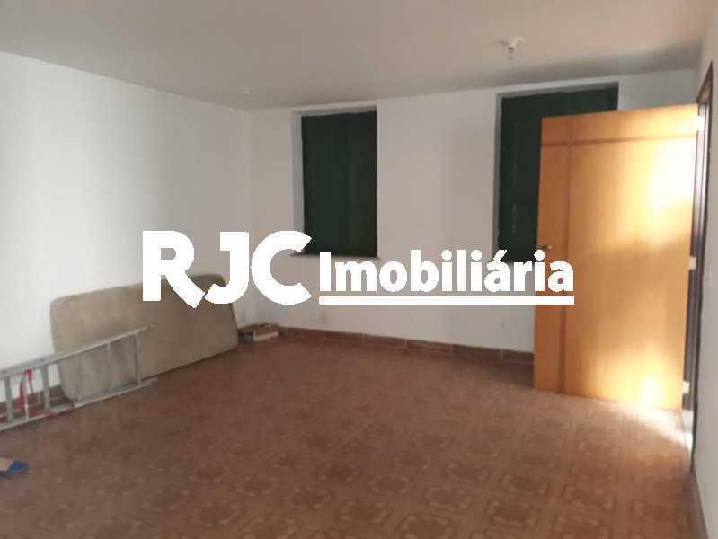 IMG-20190605-WA0026 - Casa 3 quartos à venda Grajaú, Rio de Janeiro - R$ 530.000 - MBCA30167 - 3