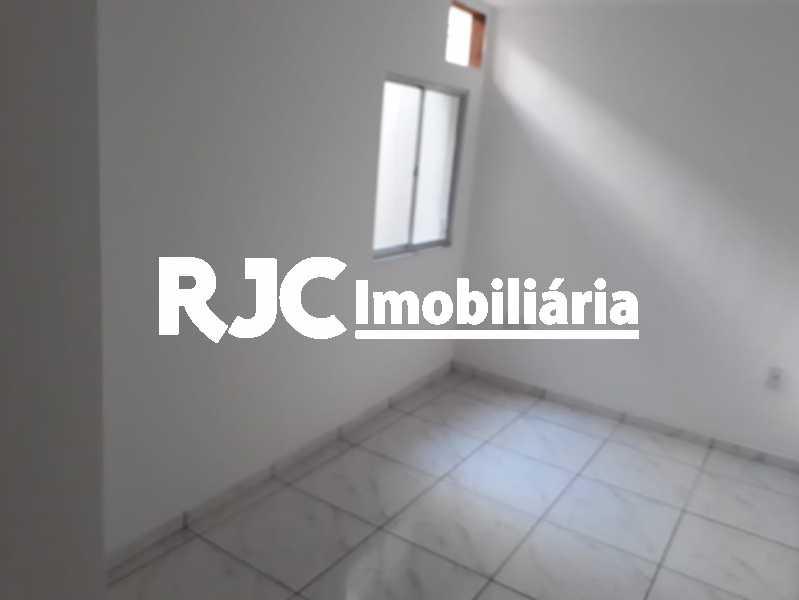 IMG-20190605-WA0031 - Casa 3 quartos à venda Grajaú, Rio de Janeiro - R$ 530.000 - MBCA30167 - 13