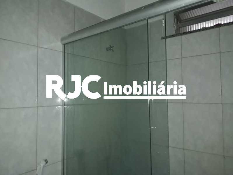 IMG-20190605-WA0033 - Casa 3 quartos à venda Grajaú, Rio de Janeiro - R$ 530.000 - MBCA30167 - 20