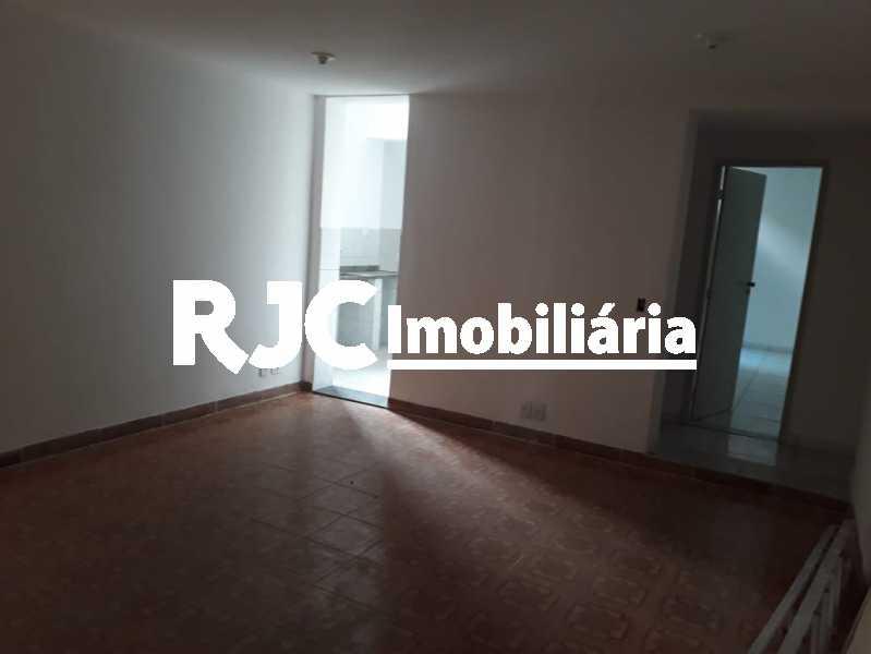 IMG-20190605-WA0035 - Casa 3 quartos à venda Grajaú, Rio de Janeiro - R$ 530.000 - MBCA30167 - 11