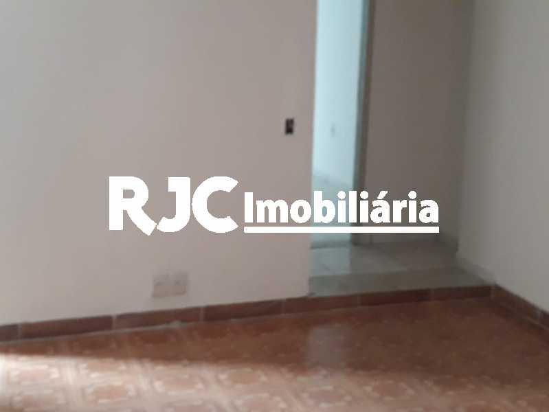 IMG-20190605-WA0037 - Casa 3 quartos à venda Grajaú, Rio de Janeiro - R$ 530.000 - MBCA30167 - 14