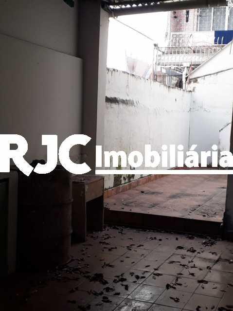 IMG-20190605-WA0038 - Casa 3 quartos à venda Grajaú, Rio de Janeiro - R$ 530.000 - MBCA30167 - 27