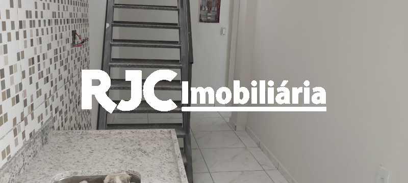 IMG-20210203-WA0002 - Casa 3 quartos à venda Grajaú, Rio de Janeiro - R$ 530.000 - MBCA30167 - 17