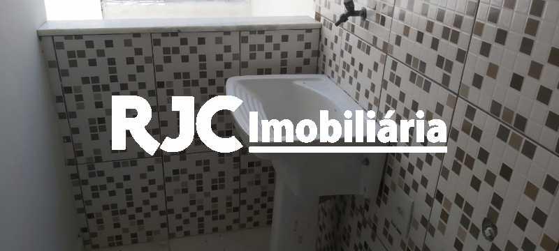 IMG-20210203-WA0004 - Casa 3 quartos à venda Grajaú, Rio de Janeiro - R$ 530.000 - MBCA30167 - 26