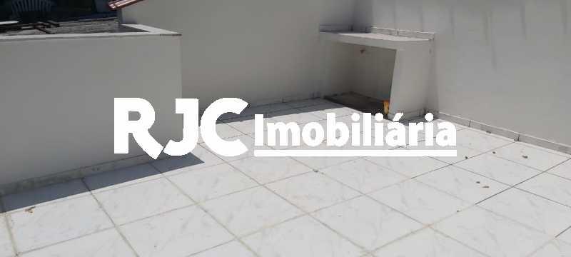 IMG-20210203-WA0005 - Casa 3 quartos à venda Grajaú, Rio de Janeiro - R$ 530.000 - MBCA30167 - 28