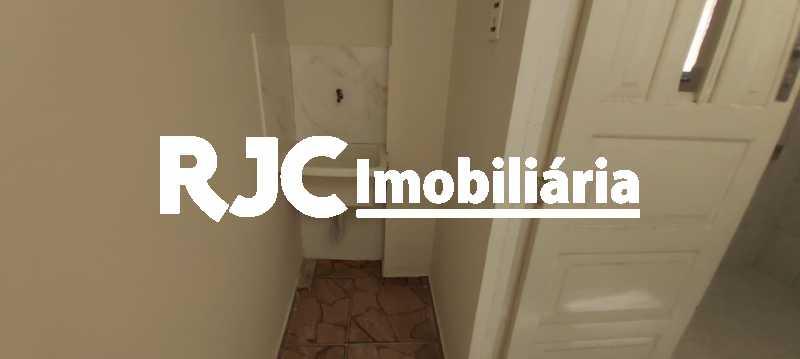 IMG-20210203-WA0016 - Casa 3 quartos à venda Grajaú, Rio de Janeiro - R$ 530.000 - MBCA30167 - 29
