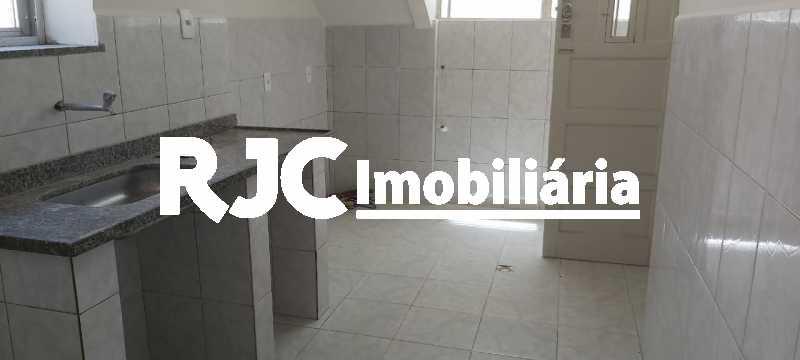 IMG-20210203-WA0018 - Casa 3 quartos à venda Grajaú, Rio de Janeiro - R$ 530.000 - MBCA30167 - 30