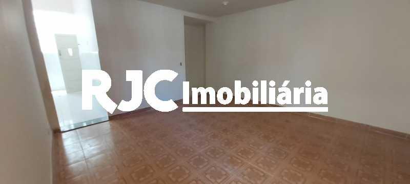 IMG-20210203-WA0019 - Casa 3 quartos à venda Grajaú, Rio de Janeiro - R$ 530.000 - MBCA30167 - 5