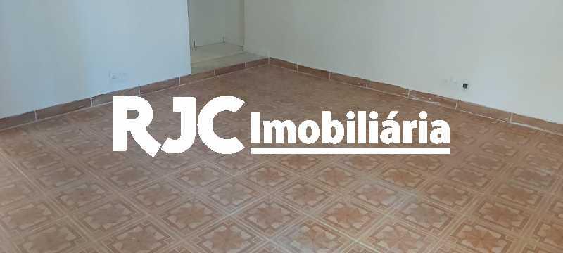 IMG-20210203-WA0020 - Casa 3 quartos à venda Grajaú, Rio de Janeiro - R$ 530.000 - MBCA30167 - 4