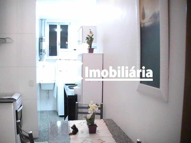 2-A 2 - Apartamento 1 quarto à venda Copacabana, Rio de Janeiro - R$ 400.000 - MBAP10735 - 1