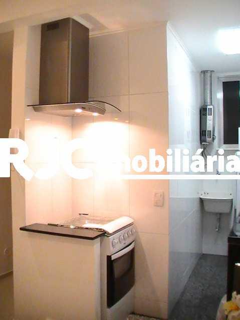 2-A 3 - Apartamento 1 quarto à venda Copacabana, Rio de Janeiro - R$ 400.000 - MBAP10735 - 3
