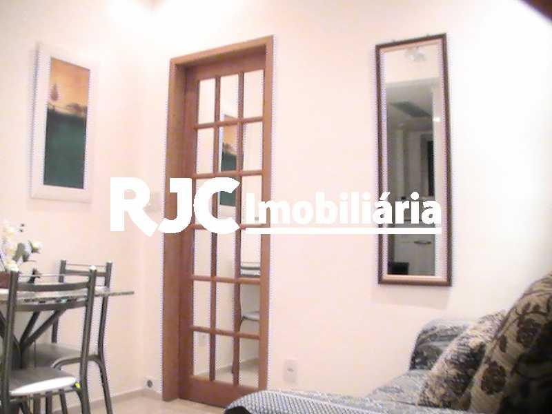 3-A 1 - Apartamento 1 quarto à venda Copacabana, Rio de Janeiro - R$ 400.000 - MBAP10735 - 4