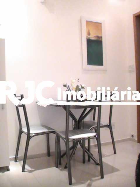 3-A 2 - Apartamento 1 quarto à venda Copacabana, Rio de Janeiro - R$ 400.000 - MBAP10735 - 5