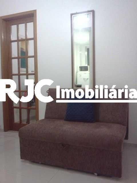 3-A 4 - Apartamento 1 quarto à venda Copacabana, Rio de Janeiro - R$ 400.000 - MBAP10735 - 6