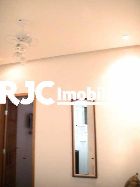 3-A5 - Apartamento 1 quarto à venda Copacabana, Rio de Janeiro - R$ 400.000 - MBAP10735 - 7