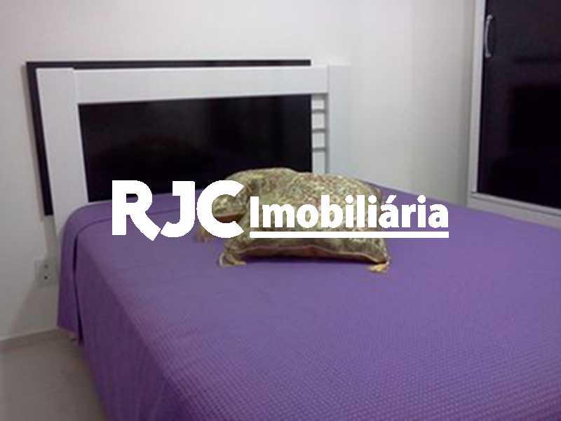 4-A 1 - Apartamento 1 quarto à venda Copacabana, Rio de Janeiro - R$ 400.000 - MBAP10735 - 9