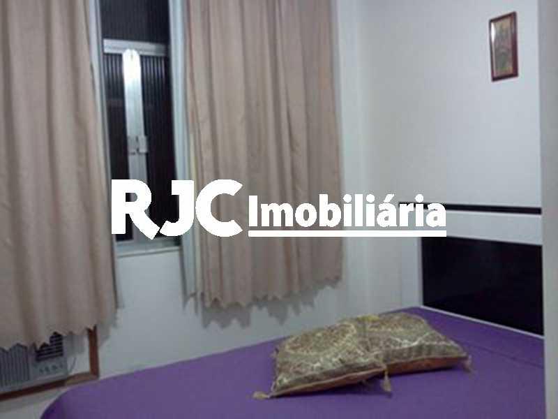 4-A 2 - Apartamento 1 quarto à venda Copacabana, Rio de Janeiro - R$ 400.000 - MBAP10735 - 10