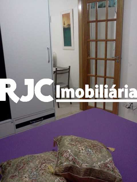 4-A 3 - Apartamento 1 quarto à venda Copacabana, Rio de Janeiro - R$ 400.000 - MBAP10735 - 11