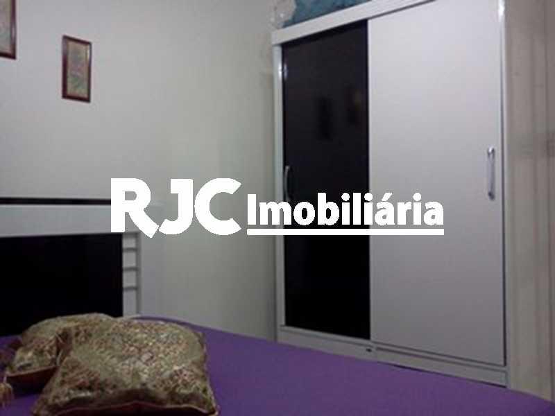 4-A 4 - Apartamento 1 quarto à venda Copacabana, Rio de Janeiro - R$ 400.000 - MBAP10735 - 12