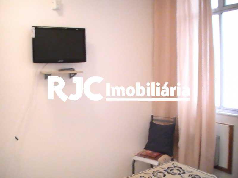 4-A 8 - Apartamento 1 quarto à venda Copacabana, Rio de Janeiro - R$ 400.000 - MBAP10735 - 15