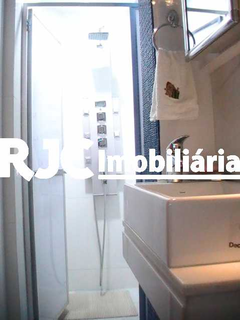 5-A 1 - Apartamento 1 quarto à venda Copacabana, Rio de Janeiro - R$ 400.000 - MBAP10735 - 16
