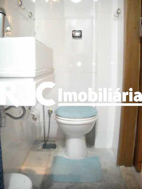 5-A 2 - Apartamento 1 quarto à venda Copacabana, Rio de Janeiro - R$ 400.000 - MBAP10735 - 17