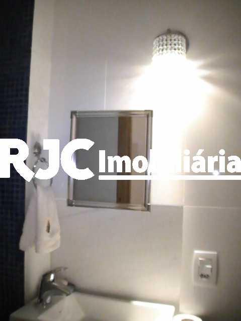 5-A 4 - Apartamento 1 quarto à venda Copacabana, Rio de Janeiro - R$ 400.000 - MBAP10735 - 19